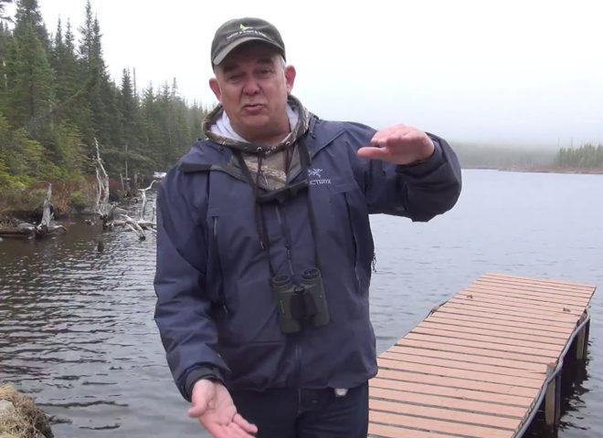 Le calage des lacs